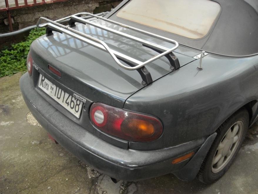 Porta portese vendo pezzi di ricambio m1 - Porta portese auto usate roma privati ...